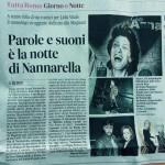 La notte di Nannarella - Tutta Roma Giorno e Notte