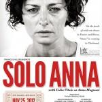 Solo Anna Cleveland 2012