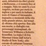 Corriere della Sera 15 Aprile 2015