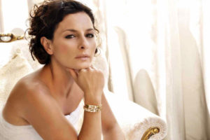 Lidia Vitale Biography