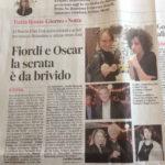 Lidia Vitale in Tutta Roma Giorno e Notte