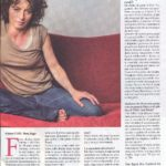 Lidia Vitale intervista su TOP