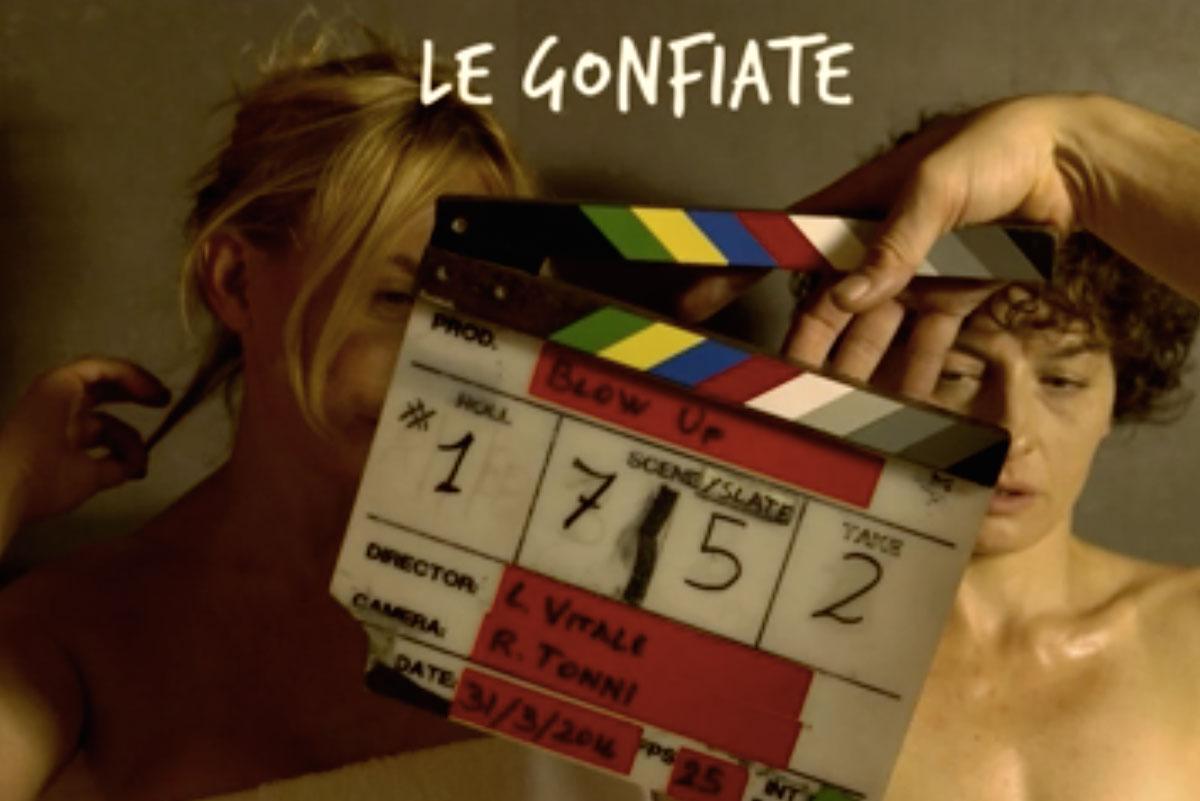 Le Gonfiate by L. Vitale