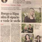 Tutta Roma Giorno & Notte - Lidia Vitale actress